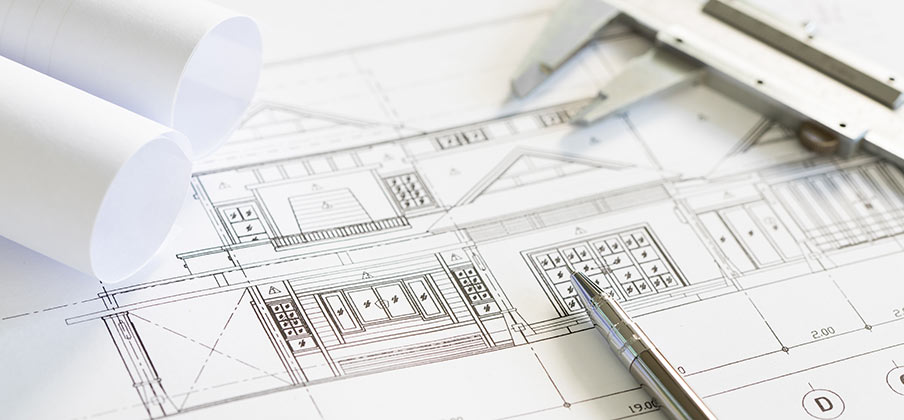 Hitta bygghandlingar och konstruktionsritningar i Stockholm